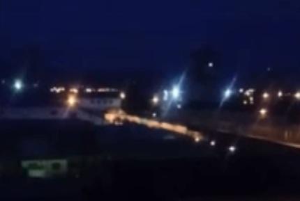 Жителям домов на Охраны Труда мешает спать непонятный шум из тюрьмы по соседству