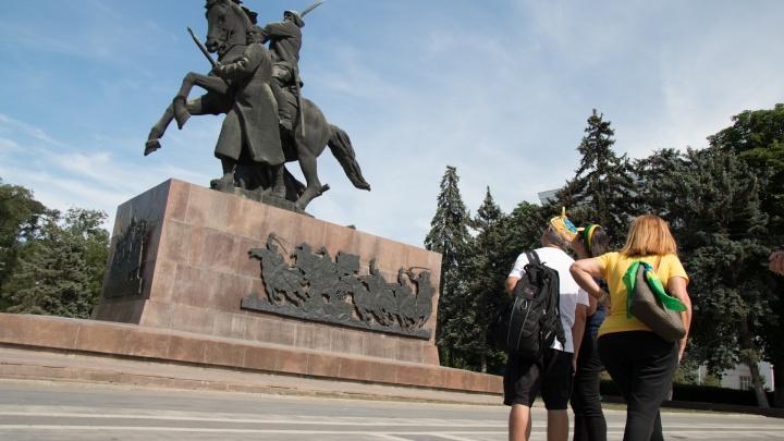 Приключения иностранцев в Ростове: бразильцы о русских водителях, кухне и футболе