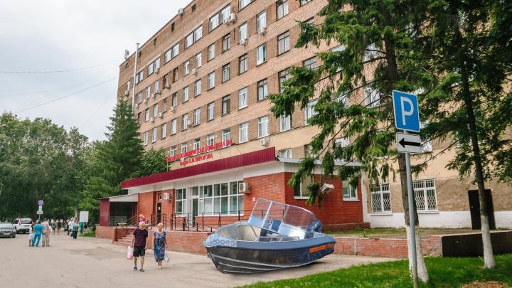 Земля и мотолодки: чем еще владеют главные врачи в Самарской области