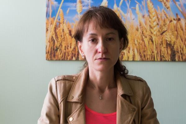 Наталья Бабенко уволилась из поликлиники, поскольку опасалась, что преследования бывшего мужа навредят не только ей, но и коллегам