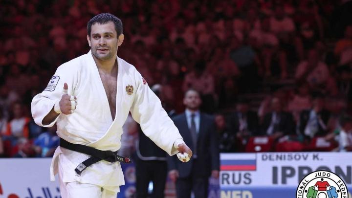 Прибавка к олимпийскому рейтингу: южноуральский дзюдоист поборется за награды«Большого шлема»