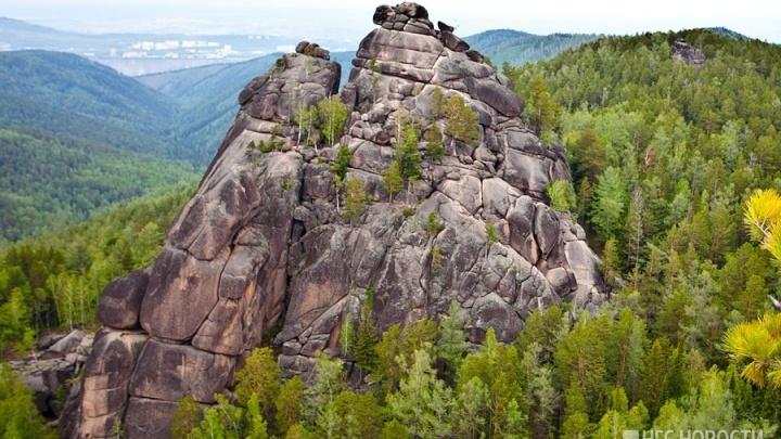 Названы сроки перевода «Столбов» в статус национального парка