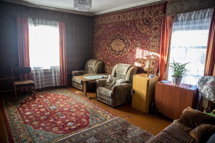 Средняя стоимость аренды новосибирской квартиры с мебелью — 16,6 тыс. руб.