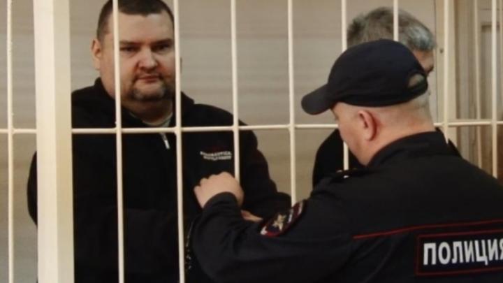 Осужденный за шантаж бизнесмена блогер Дмитрий Бегун хочет выйти из колонии по УДО