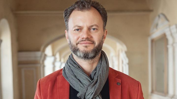 Про треш и самопознание: Дмитрий Хара представит самарцам свой новый роман