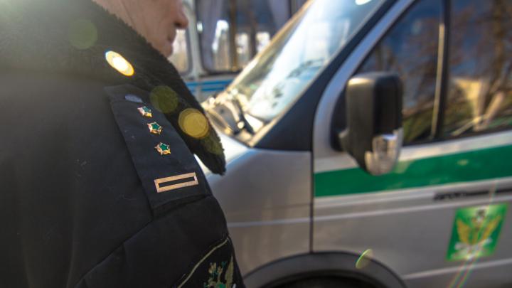 В Самаре приставы нашли 6-летнюю девочку, которую разыскивала полиция Франции