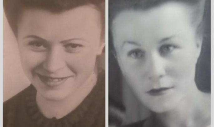 «Всю жизнь думали, что погибла»: разлученные Сталинградской битвой сестры встретились спустя 78 лет