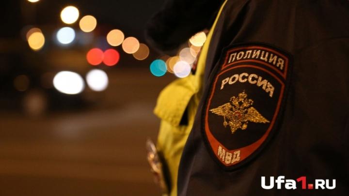 В Башкирии два подельника угнали автомобиль из автосервиса