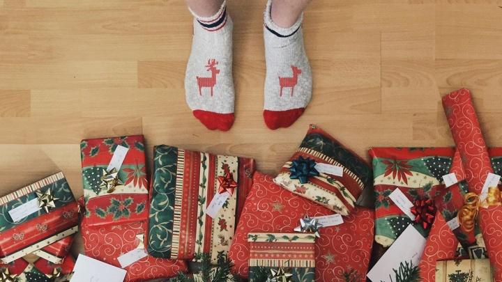 Чем запомнится этот год: 9 подарков для тех, кого сложно удивить