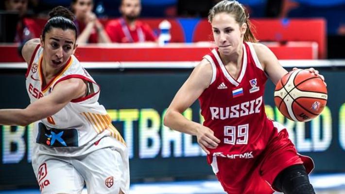 «Команда не готова всерьез бороться»: российская сборная проиграла четвертьфинал Евробаскета
