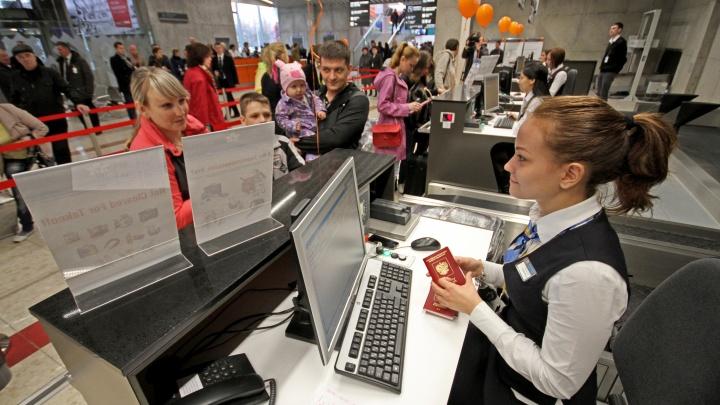 Аэропорт Уфы открывает прямые рейсы в Баку