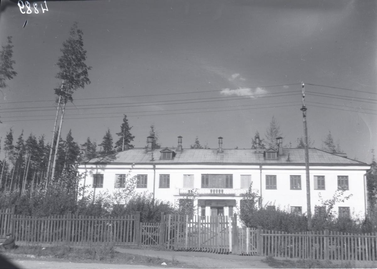 Детский сад на улице Кунарской