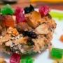 Салат, маффин и горячие сердца: три рецепта на Новый год от фитоняшки