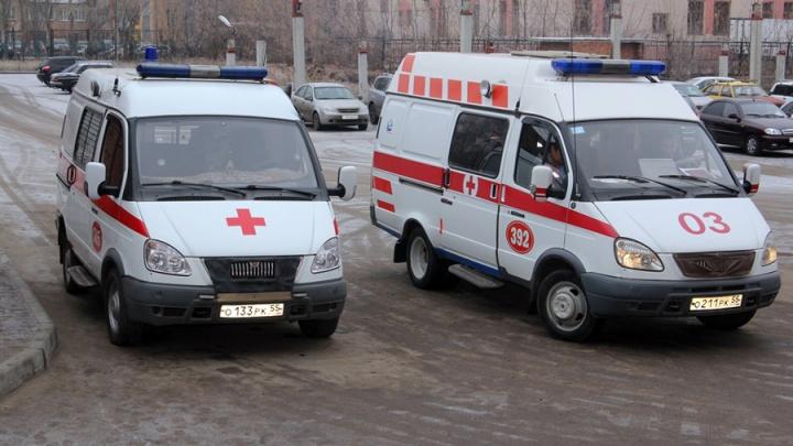 Минздрав прокомментировал массовое отравление людей в Омской области