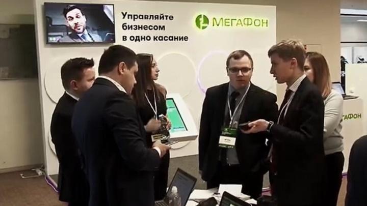 Максим Поташев научит уфимский бизнес решать управленческие задачи на форуме «DIGITAL-трансформация»