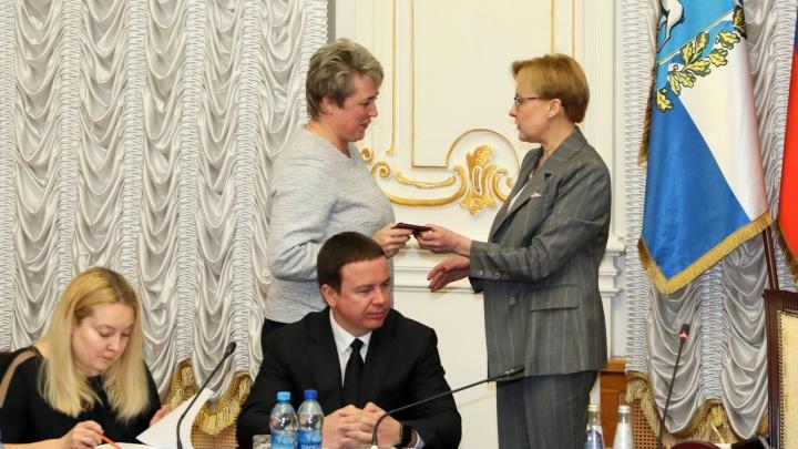 Лапушкина назначила нового руководителя департамента образования Самары