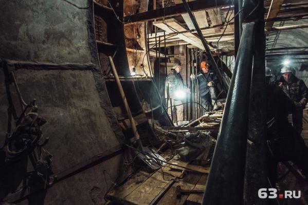 Тоннель снабдят оборудованием для запуска движения поездов