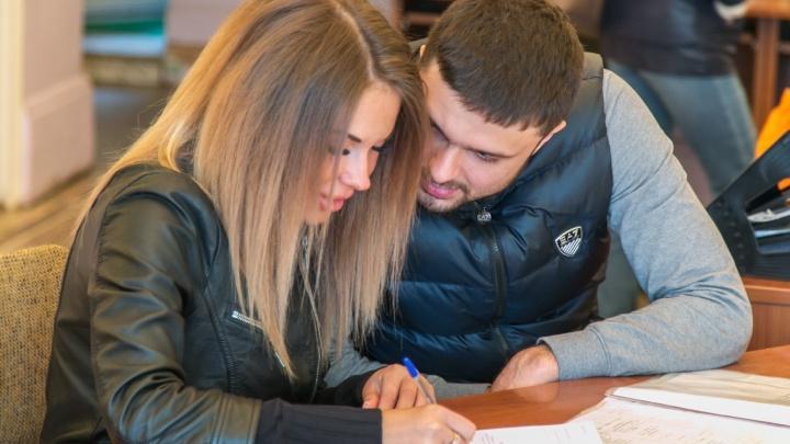 В Красноярском крае резко сократилось число разводов