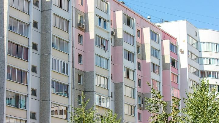 Ждут студентов: в Челябинске к началу учебного года скопилось полторы тысячи свободных квартир