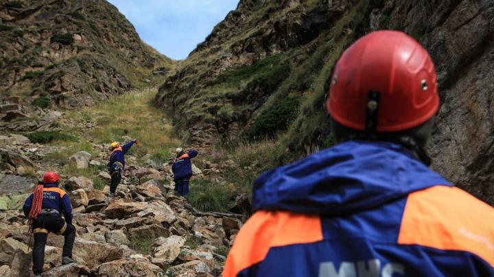 Шестилетнего ребенка из Башкирии нашли в горах Кабардино-Балкарии