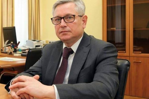 Игорь Селезнёв, сравнивший отделение больницы с богадельней, а пациентов с симулянтами, «прославился» на всю Россию