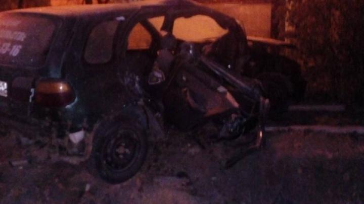 «Людей вырезали из машин»: при столкновении «Лексуса» и «Ниссана» на Бобруйской пострадали 7 человек