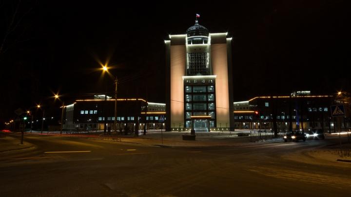 НГУ поднялся в рейтинге лучших университетов мира