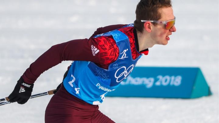 Уступили на последних метрах: команда российских лыжников добыла серебро в эстафете