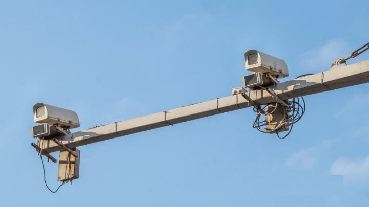 На трассах Пермского края установили 42 новые камеры. Список
