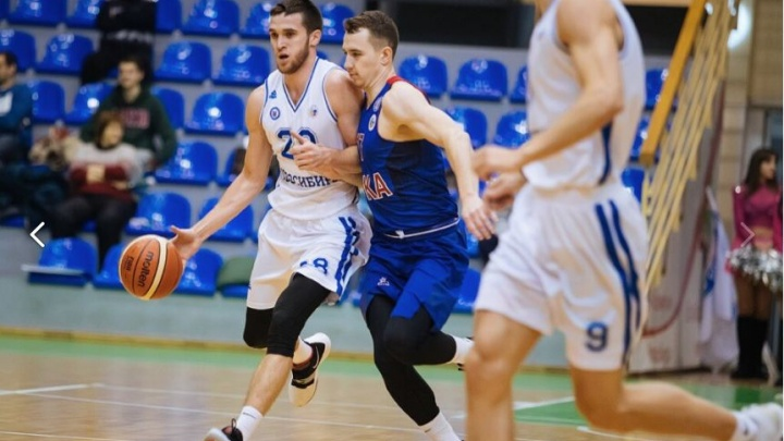 Нервно: БК «Новосибирск» выиграл важный матч в Москве