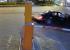 Дорожное видео недели: адские ДТП на кольце, отлетевший от МАЗа прицеп и бессмертный пешеход