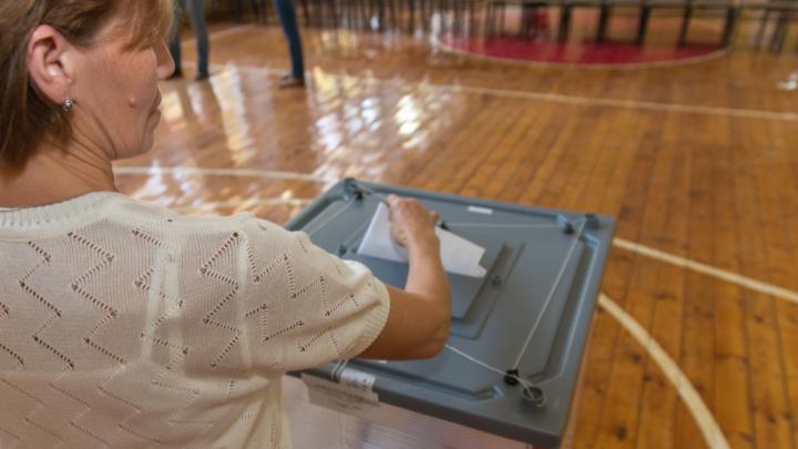 Найдут замену Сазонову: в Самарской области прошли выборы депутатов