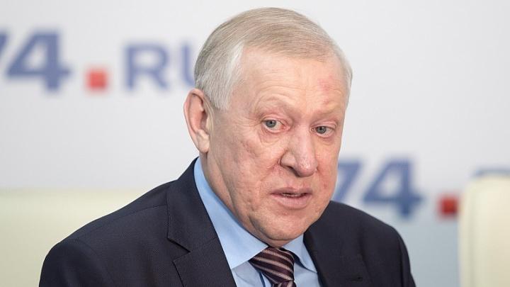 Прокуратура пригрозила мэру Челябинска Евгению Тефтелеву уголовным делом за мусорный коллапс