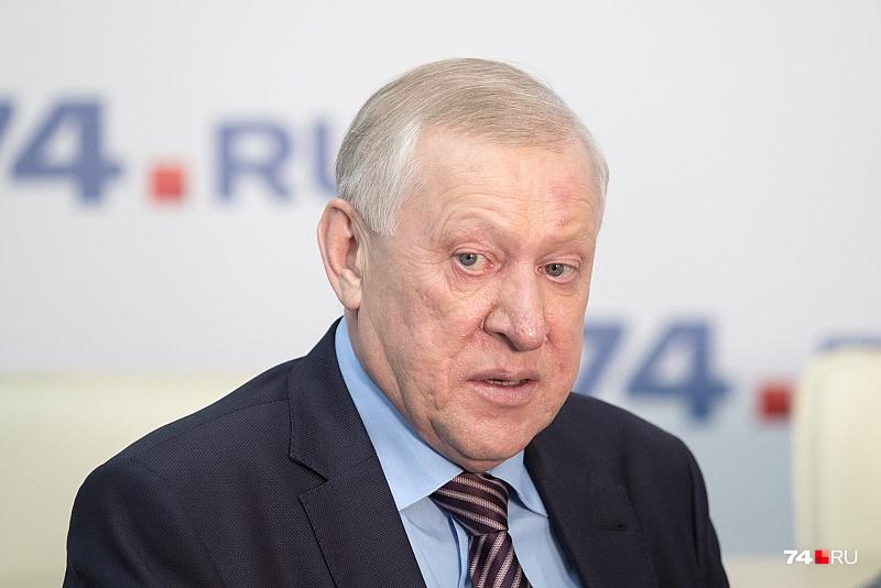 Евгению Тефтелеву придётся попотеть, чтобы не лишиться должности из-за проблем с вывозом отходов