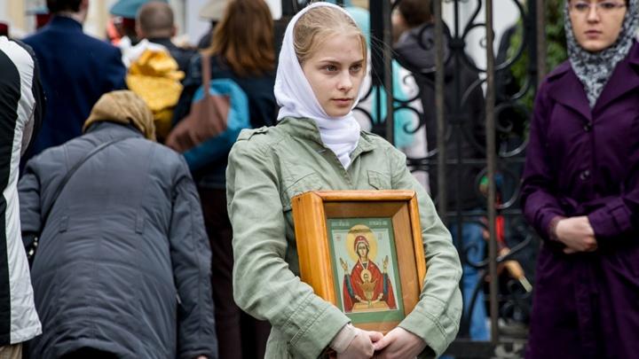 Под Новосибирском решили открыть лагерь для православных детей