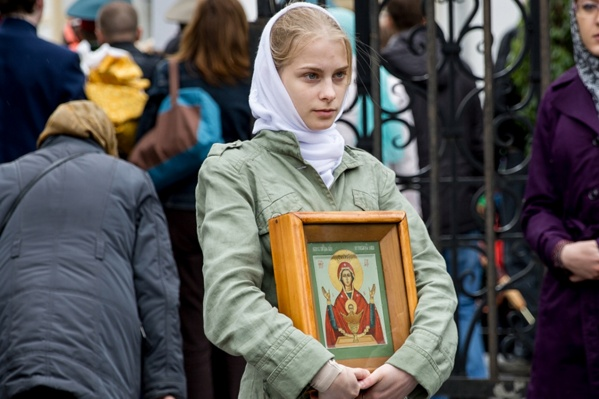 Сборы для православных детей хотят организовать в одном из загородных оздоровительных лагерей