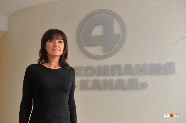Элеонора Расулова рассказала, что все звёзды сразу согласились вернуться в эфир