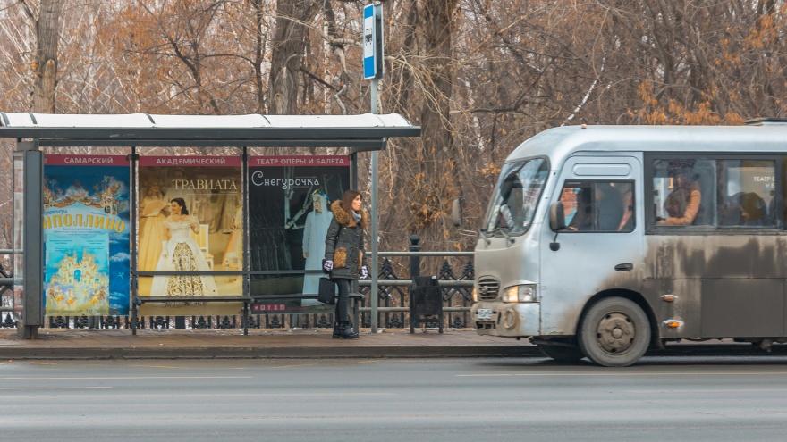 Запуск маршрута Кошелев-парк — «Самара Арена» отложили до лета