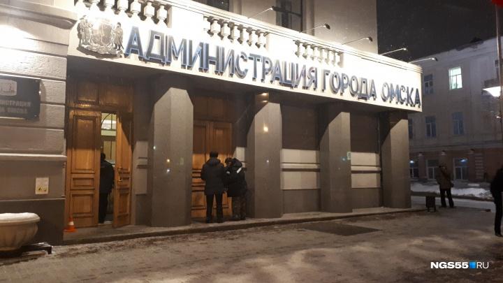В омской мэрии открылась вакансия на должность главного архитектора. Обещают до 63 тысяч