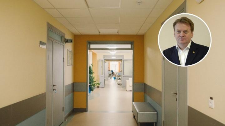 28 сотрудников тюменского онкоцентра опасаются увольнения из-за конфликта с главным врачом
