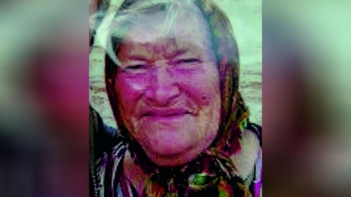 Пропавшую в Башкирии пенсионерку нашли погибшей