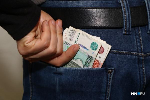 Доверчивые дзержинцы сами отдали свои деньги. Теперь выплачивают кредиты