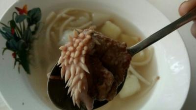 Тушёнку с частями субпродуктов в школу Юргамыша поставлял курганский мясокомбинат «Стандарт»
