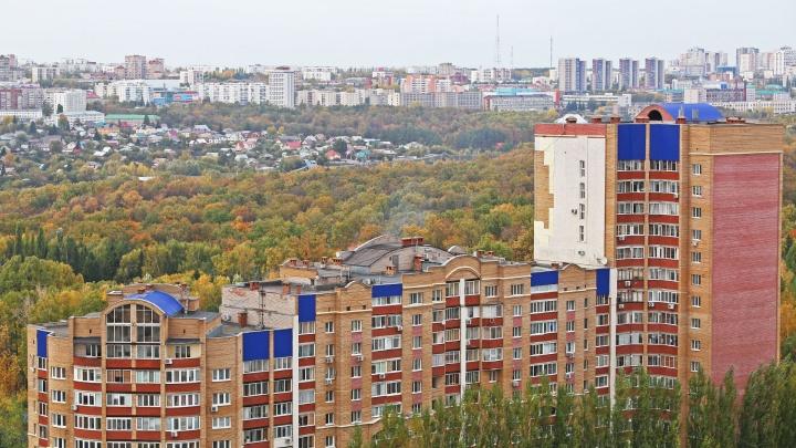 Четыре квартала — в Уфе и один — в садах: в Уфе появятся новые микрорайоны