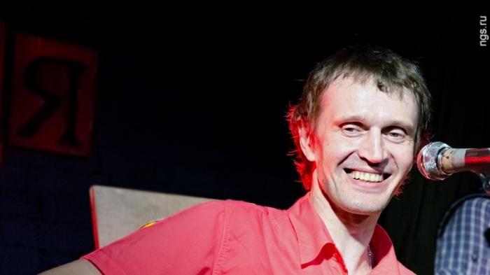 Музыкант Сергей Фалетёнок умер в октябре 2013 года от рака
