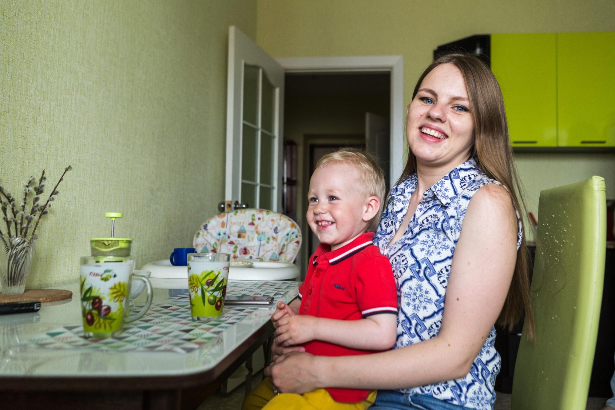 Бизнес на грызунках: сибирячка открыла производство игрушек, которые спасают от зубной боли
