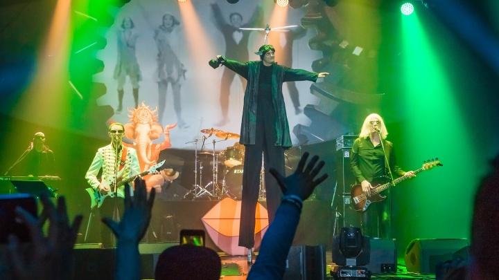 5 вечеров в Екатеринбурге: концерт группы «Пикник», вечеринка с откровениями и лекция о правильном питании