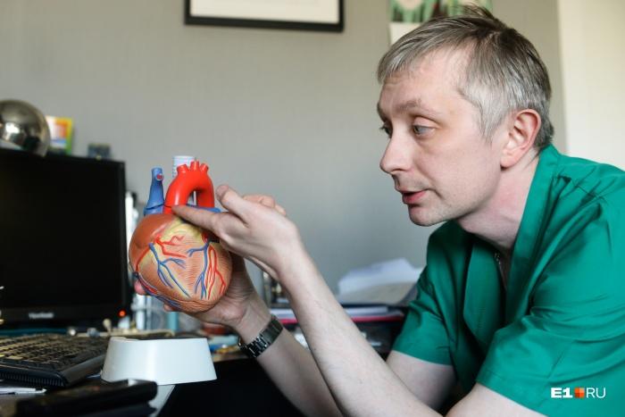 Константин Казанцев стал победителем Всероссийского конкурса врачейвноминации «Лучший хирург»
