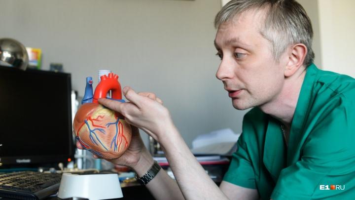«Утром я оперировал, а днем меня судили за спасение пациента»: история лучшего хирурга России