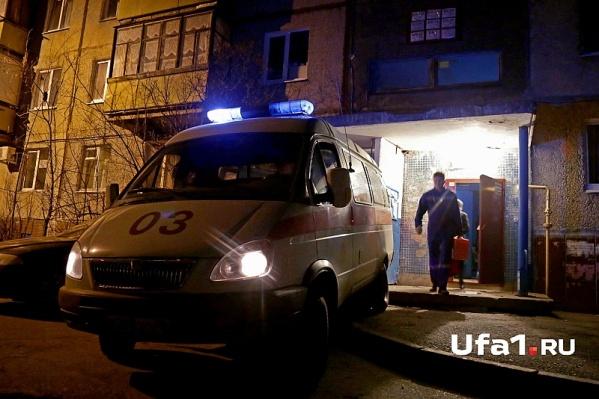 Тело молодого человека нашли в комнате общежития